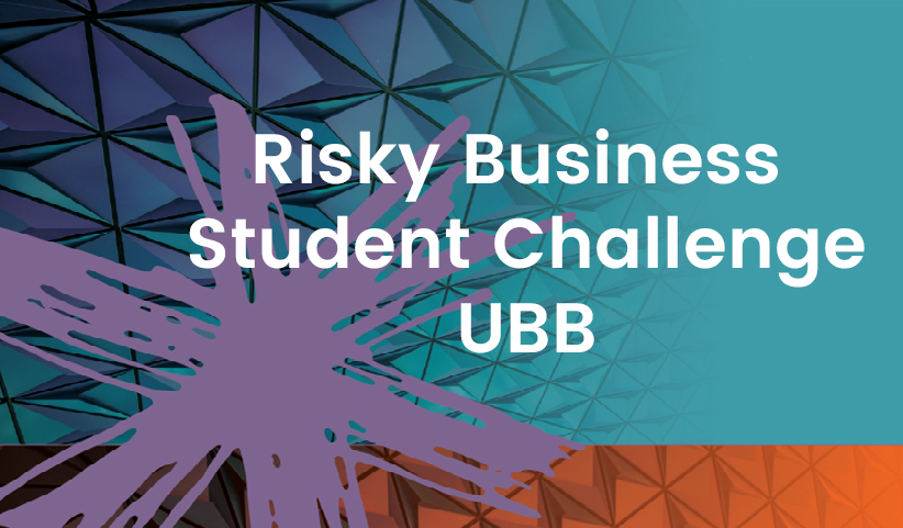 Risky Business Student Challenge UBB